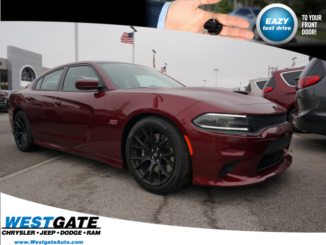 new 2018 dodge charger r t scat pack sedan in plainfield. Black Bedroom Furniture Sets. Home Design Ideas
