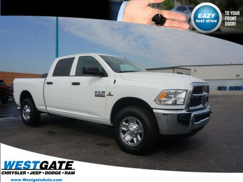 Ram 2500 For Sale Truck Dealer Indiana Westgate Chrysler Jeep