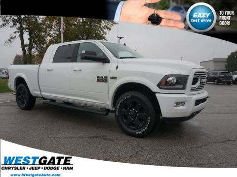 Ram 2500 For Sale >> Ram 2500 For Sale Truck Dealer Indiana Westgate Chrysler Jeep